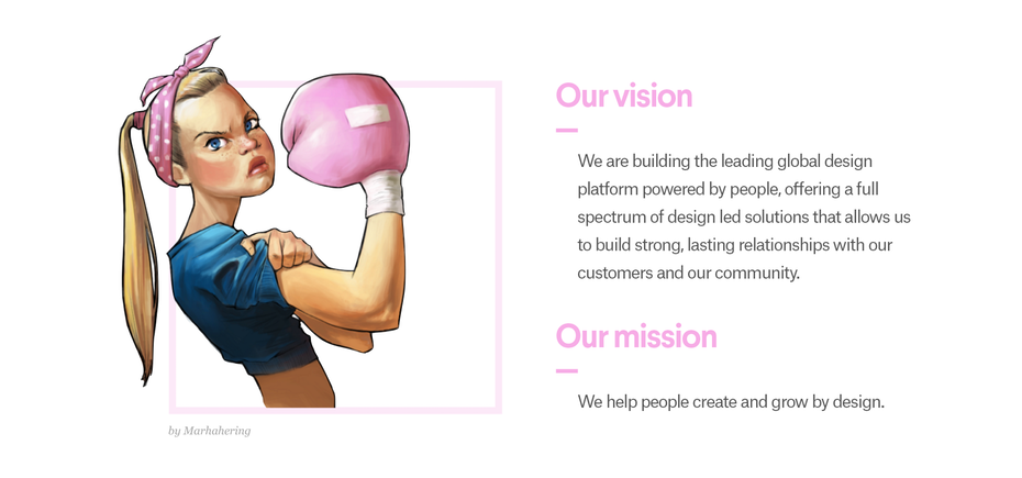 99d vision and mission