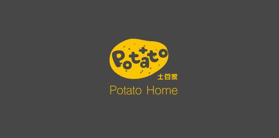 potato home