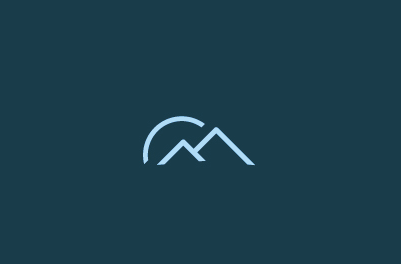 Mindful Climbing logo mark