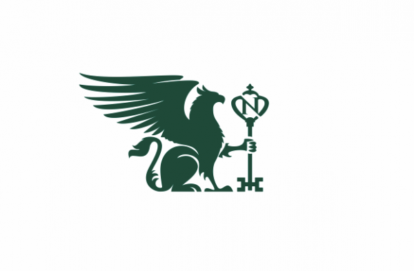 Norddeutsche Immobilien logo mark
