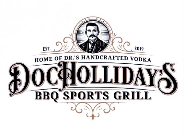Doc Holliday's  logo