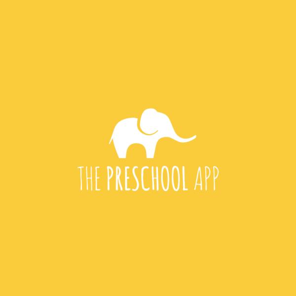 elephant yellow  logo