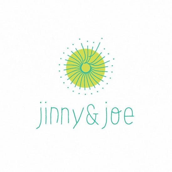 jinny and joe  logo