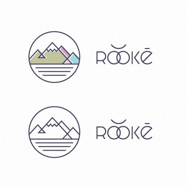 mountain pastel  logo