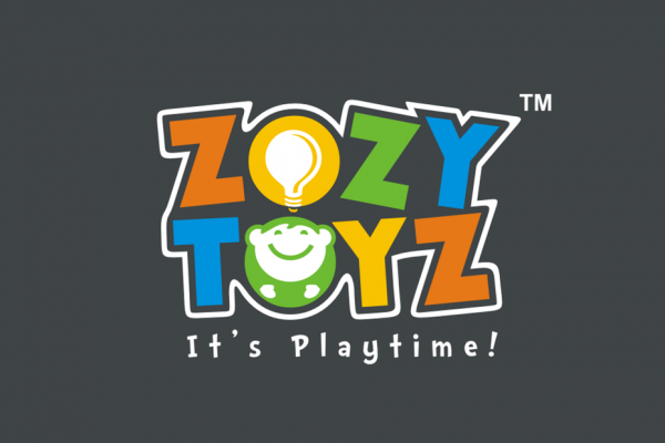 toy company  logo