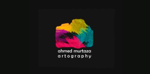 Ahmed Murtaza Artography