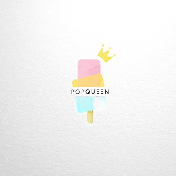 Popsicle brand  logo