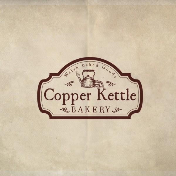 logo for Copper Kettle Bakery