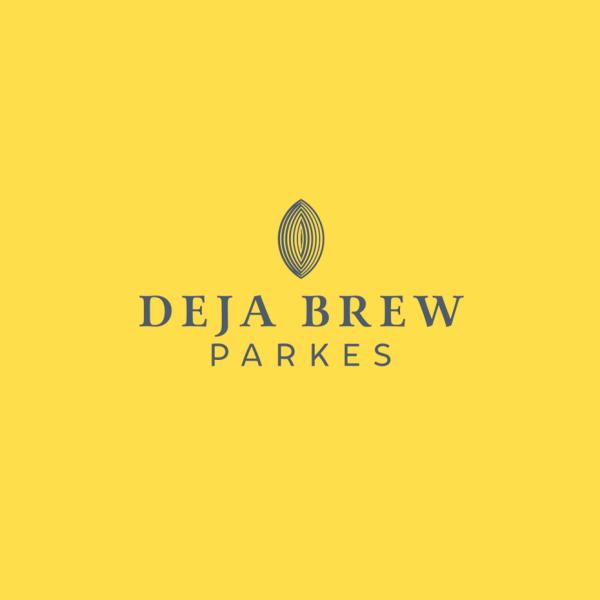 Deja brewery  logo