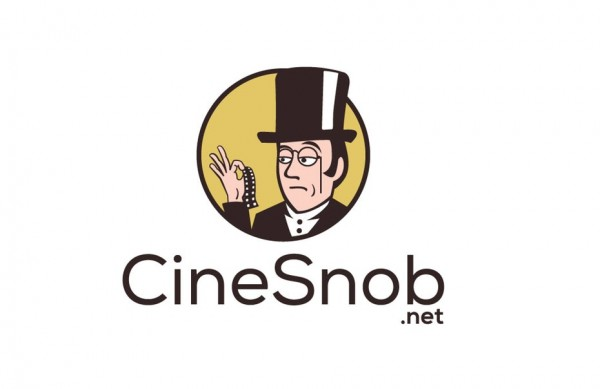 cinesnob logo