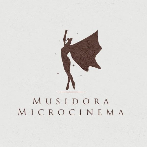 Musidora Microcinema logo