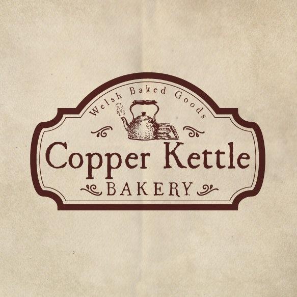 Copper Kettle Bakery