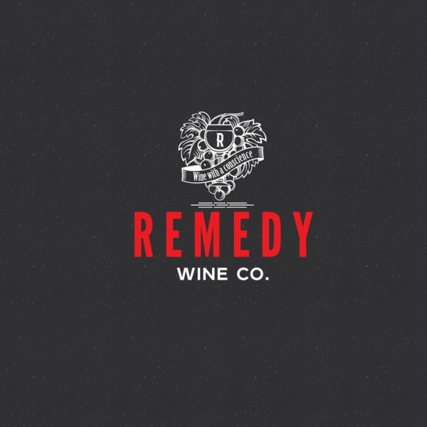 Remedy Wine Co. logo