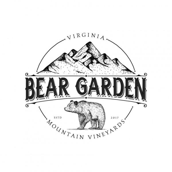 Virginia Beer Gardens Vineyards  logo