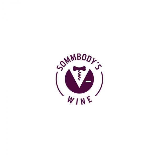 Sommbody's Wine  logo