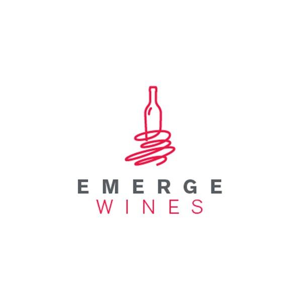 Emerge Wines  logo