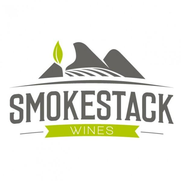 Smokestack Wine  logo