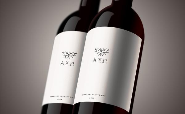 AxR Winery  logo