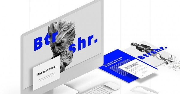 Bettershore branding