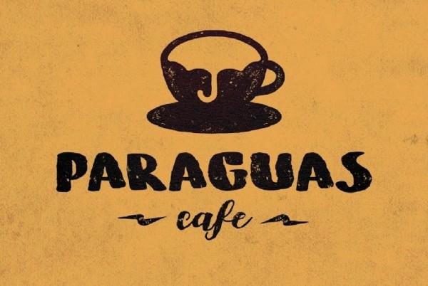 Paraguas Cafe logo