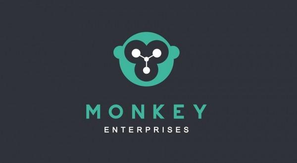 Monkey Enterprises logo