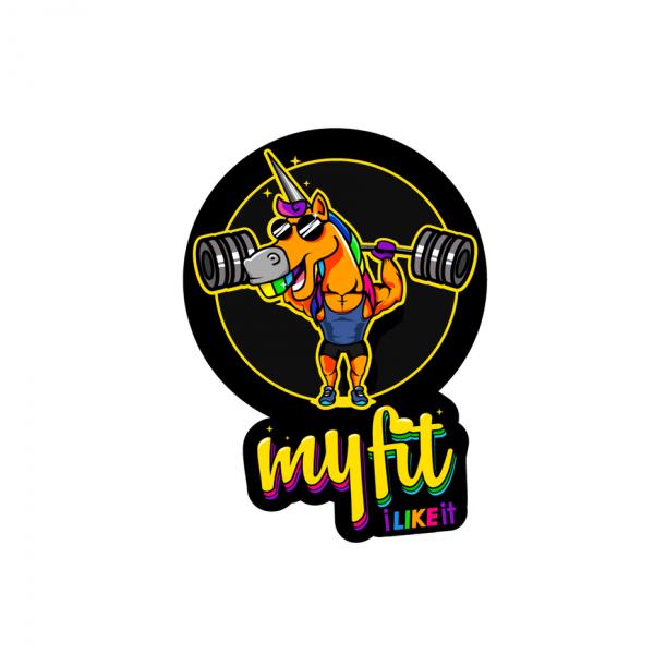 myfit ilikeit logo