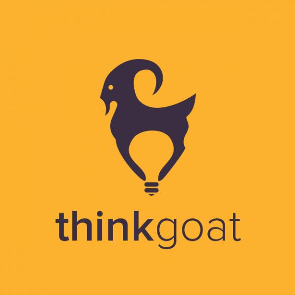 Thinkgoat logo