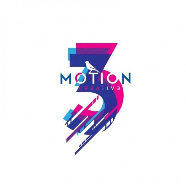 A big 3 logo