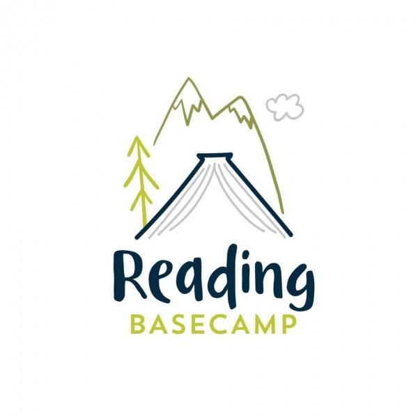 Children's reading  logo