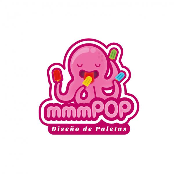 Youth-focused logo