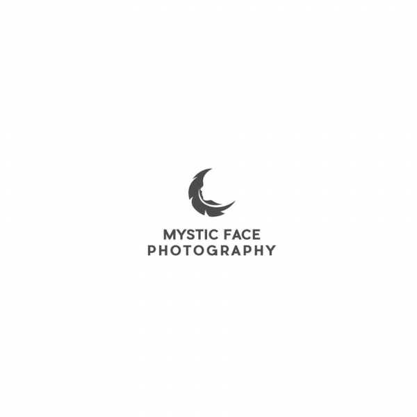 Photography logo with clever concept