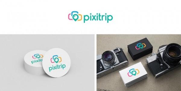 pixitrip  logo