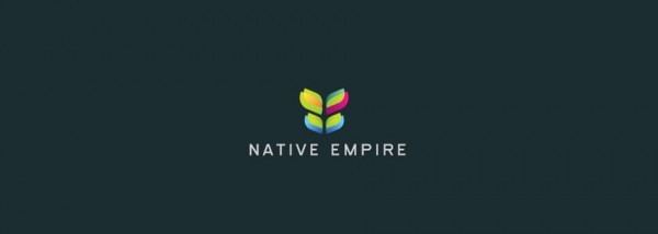 native empire  logo
