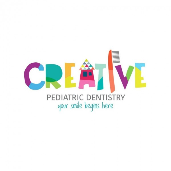 creative dentistry  logo