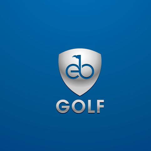 eb Golf logo
