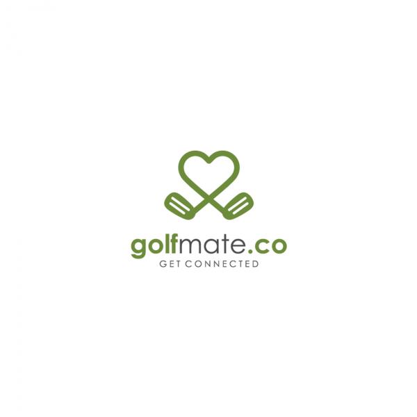 Golf Mate logo