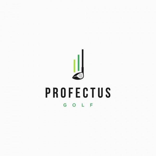 Profectus Golf logo