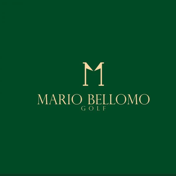Mario Bellomo golf