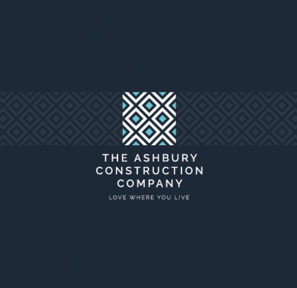 logo with symmetrical pattern