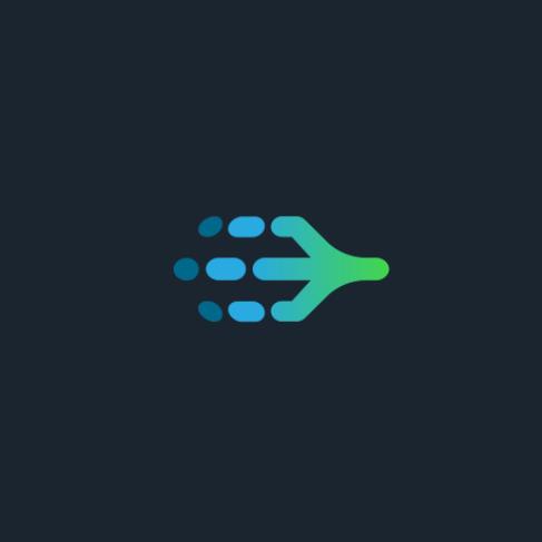 logo with interpretive colors