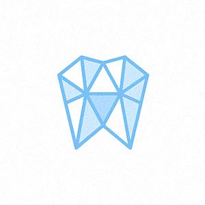 Hard Teeth logo