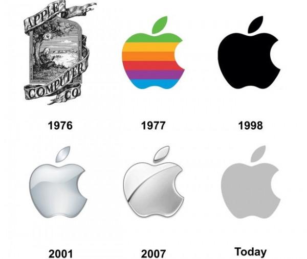Apple logo s