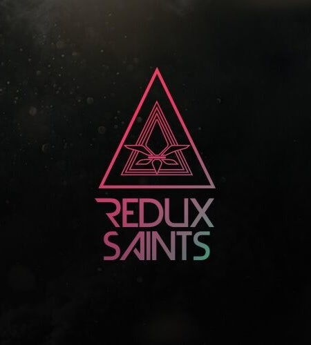 Redux Saints logo