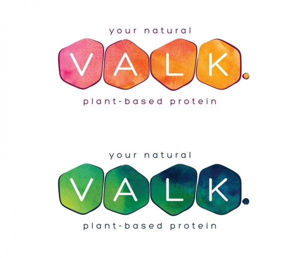 logo for plant-based protein