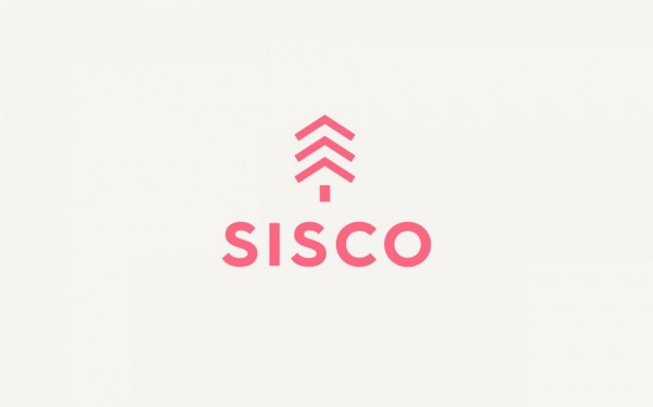 logo  with simple geometric shapes