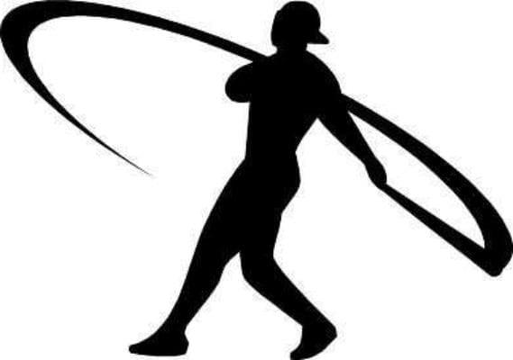 Ken Griffey Jr. Swingman logo