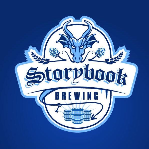 Storybook Brewing