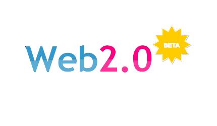 generic web 2.0 logo