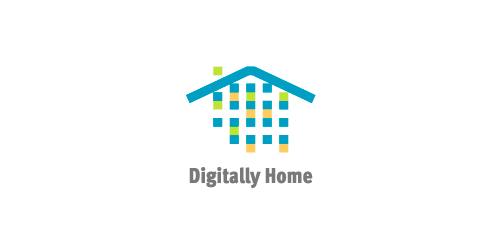 Digitally Home