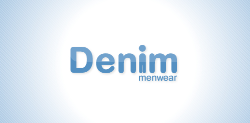 Denim Menwear
